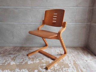 フォルミオ Formio デスクチェア KF-02 キッズチェア 学習椅子 北欧 デンマーク ♪