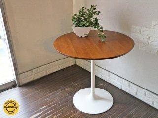 モモナチュラル momonatural copo シリーズ カフェテーブル ラウンドテーブル ◎