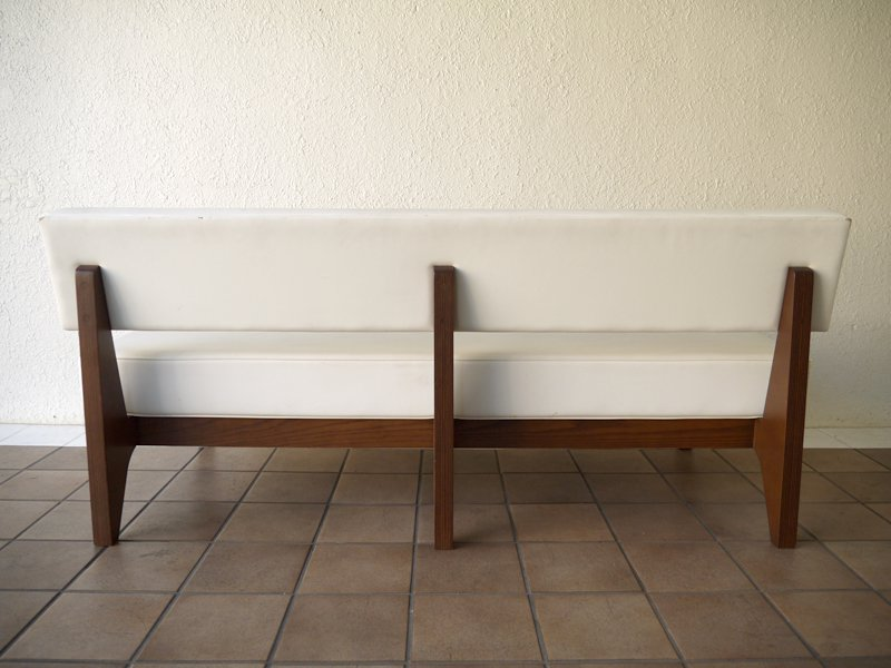 イデー IDEE ソリッドベンチ SOLID BENCH ソファ 長椅子 ラウンジチェア 人気ロングセラーの現行モデル 定価¥182,520- ◇