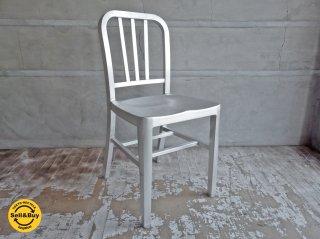 エメコ Emeco ネイビーチェア Navy Chair リプロダクト品 ♪