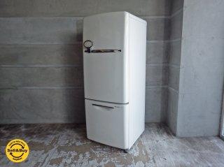ナショナル National ウィル WiLL 冷蔵庫 165L 2007年製 最終製造年モデル ♪