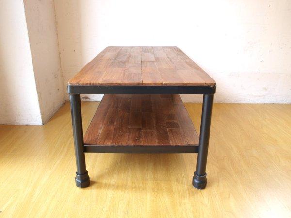 アクメ ファニチャー ACME Furniture ファーゴ FARGO AVボード ローテーブル S ★