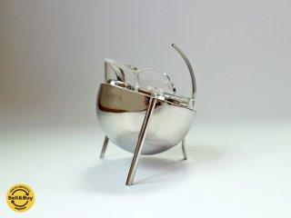 ザニ&ザニ ZANI & ZANI OPASIS 希少 オイルディスペンサー エンツォ・マーリ ENZO MARI デザイン 1986年 箱付 デッドストック ◎