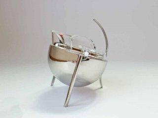 ザニ&ザニ ZANI & ZANI OPASIS 希少 ビネガー ディスペンサー エンツォ・マーリ ENZO MARI デザイン 1986年 箱付 デッドストック ◎