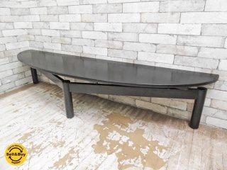 カッシーナ Cassina コンテンポラリーコレクション CONTEMPORARY COLLECTION 119 シンドバッドテーブル SINDBAD シンプルモダン B ●