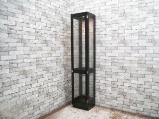 Karl Andersson & Söner KA72 748 ストレージシステム ガラスキャビネット キュリオケース 定価約59万円 ●