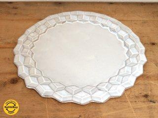 アスティエ・ド・ヴィラット ASTIER de VILLATTE キューブプレート CUBE Plate ★