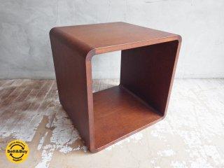 日進木工 ブリックブロック BRICKBLOCK 収納ボックス W350 オーク材 ♪