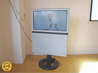 EIZO ナナオ FORIS.TV フォリス DVDプレーヤー付 液晶テレビ SC26XD2 ホワイト 2008年製 26インチ 地デジ対応 高さ4段階調整可能 川崎和男 デザイン家電 ★