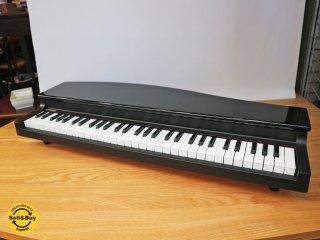 コルグ KORG マイクロピアノ micropiano 61鍵盤 箱付き 譜面台・譜面ファイル・ヘッドフォンセット ◎