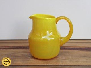 ボダ BODA エリックホグラン Erik Hoglund ピッチャー フラワーベース 花瓶 ミルクジャグ 北欧 スウェーデン ヴィンテージ ◎
