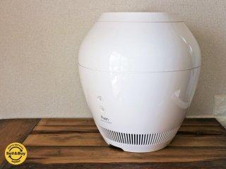 バルミューダ BALMUDA レイン Rain ERN-1000SD-WK 気化式加湿器  デザイン家電 ◎