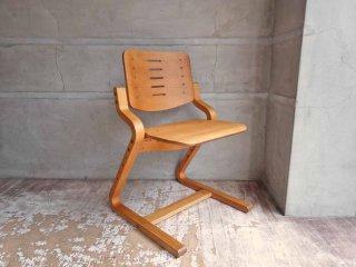 フォルミオ Formio ブナ材 チェア KF-02 デスクチェア 子供椅子 デンマーク ♪