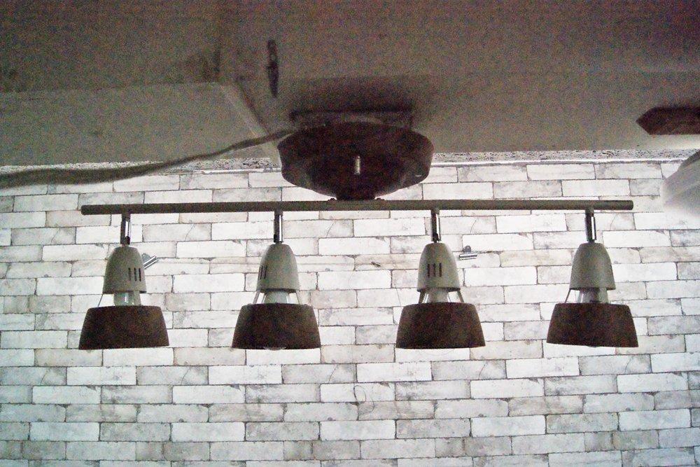 アートワークスタジオ ART WORK STUDIO ハーモニー Harmony リモートシーリングランプ remote ceiling lamp 4灯式 AW-0321 ●