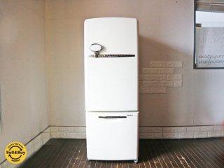 ナショナル National ウィル WiLL FRIDGE mini 冷凍冷蔵庫 ホワイト 2007年製 165L NR-B172R-W 廃番 ◎