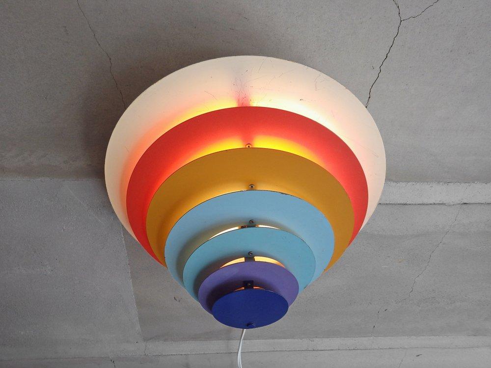 ライファ LYFA ピーコック PEACOCK ウォールランプ WALL LAMP ベントカールビー BENT KARLBY ヴィンテージ♪