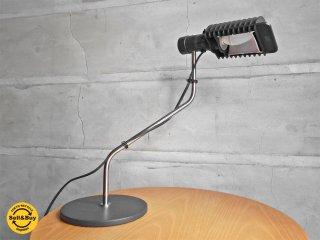 ヤマギワ yamagiwa レボラ REVOLA SM683B デスクライト テーブルランプ 照明 ♪