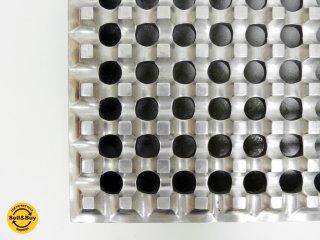 Beck&Jung ウルティマ30 Ultima30 ジオメトリック アッシュトレイ Geometric Ashtray 灰皿 80'sビンテージ 希少サイズ ミッドセンチュリー ●