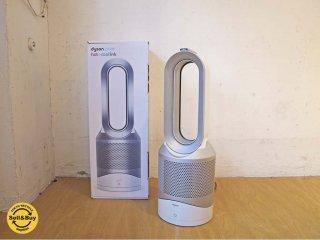 ダイソン Dyson 空気清浄機能付きファンヒーター HP-03 pure hot+cool link ピュアホットアンドクールリンク 2017年製 ★