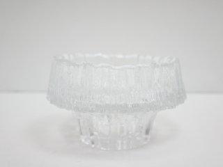 イッタラ iittala ステラリア キャンドルホルダー Stellaria candle holder タピオ・ヴィルカラ ●