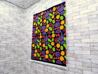 マリメッコ marimekko ピエニトリ PIENI TORI 112×146 ファブリック 生地 マイヤ・イソラ 北欧雑貨 ●