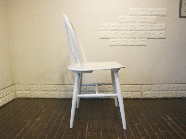Edsby Verken ファネットチェア Fanett chair イルマリ・タピオヴァーラ 北欧 スウェーデン ダイニング チェア フープバッグ ◎
