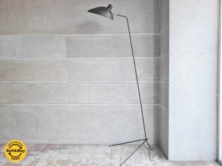 イデー IDEE ランパデール アン ルミエール LAMPADAIRE 1 LUMIERE セルジュ ムーユ Serge Mouille デザイン 1灯 ♪