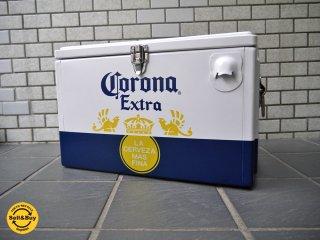 コロナ・エキストラ Corona Extra オリジナルクーラーボックス 20L メキシコ ビール ■