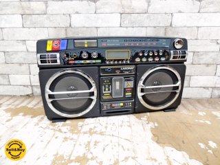 ラソニック Lasonic i931 Ghetto Blaster iPod デッキ ラジカセ 2007年製 現状品 ●