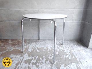 ヴィトラ Vitra ハル HAL ラウンドテーブル Table Round ダイニングテーブル ジャスパー・モリソン 廃盤 ♪
