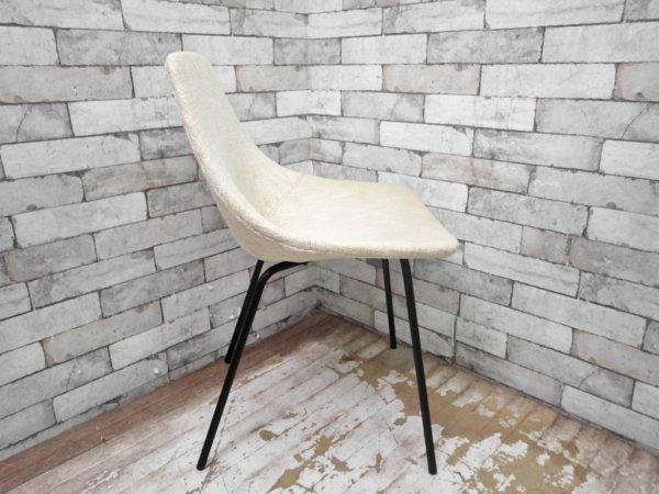 シュタイナー Steiner トノーチェア Tonneau Chair ピエール・ガーリッシュ Pierre Guarich ファブリック ●