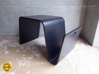 オフィー offi マグテーブル Mag Table ブラック プライウッド アメリカ USA♪