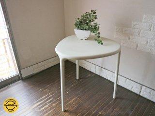マジス MAGIS エアーテーブル AIR TABLE ダイニングテーブル スタッキングテーブル ジャスパー・モリソン JASPER MORRISON ◎