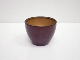 土田和茂 漆椀 小鉢 漆器 現代作家 ●
