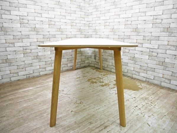 ヘイ HAY シーピーエイチ ドゥ CPH DEUX 210 ダイニングテーブル 幅200cm ロナン&エルワン・ブルレック兄弟 北欧家具 ●