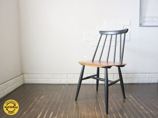 ファネットチェア Fanett chair イルマリ・タピオヴァーラ 北欧 フィンランド ダイニング チェア リプロダクト品 ◎