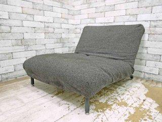 ジャーナルスタンダードファニチャー journal standard Furniture ロデ RODEZ 1人掛け ソファ リクライニングソファ カバーリング 参考\59,400〜 B ●