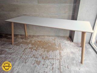 ヘイ HAY シーピーエイチ ドゥ CPH DEUX 210 ダイニングテーブル 幅200cm ロナン&エルワン・ブルレック兄弟 北欧家具 ♪