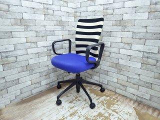 ヴィトラ Vitra Tチェア T-chair アームチェア オフィスチェア アントニオ チッテリオ ●
