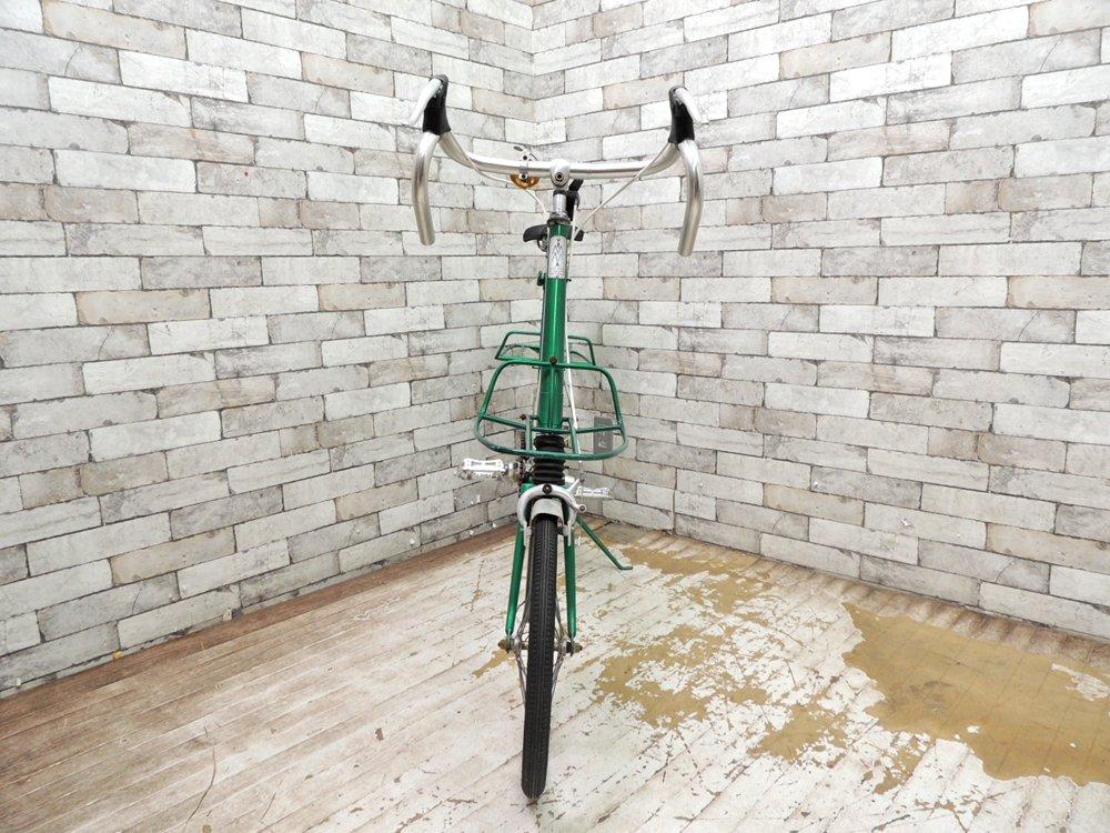 アレックス モールトン バイシクル Alex Moulton Bicycles 自転車 F型フレーム ミニベロ 16インチ 希少 英国 ビンテージ ★