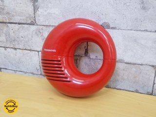 パナソニック Panasonic クルン パナペット AMラジオ R-72 toot-a-loop radio スペースエイジ 70's ●