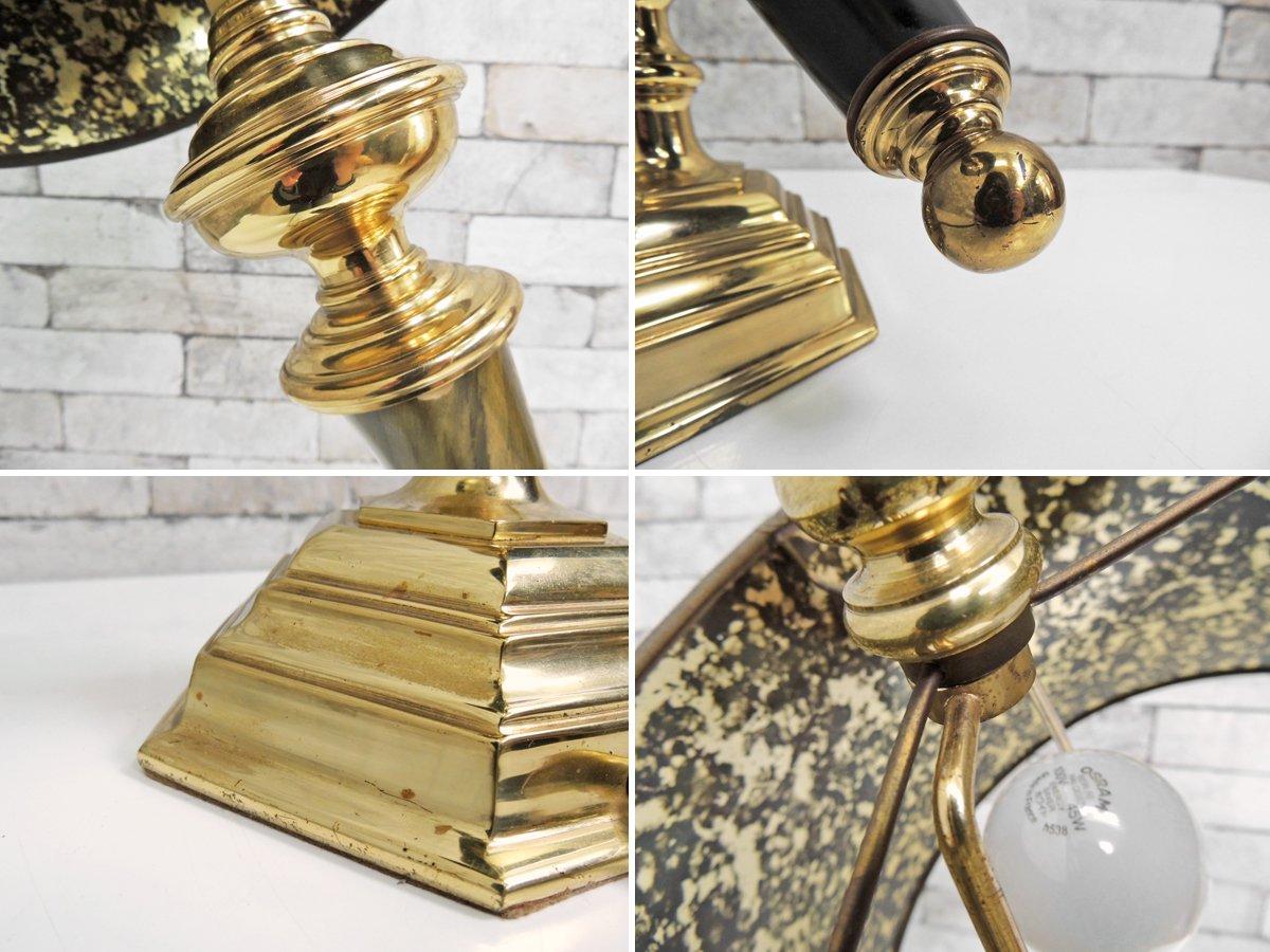 ヤマギワ yamagiwa ウォーターバッファローボーン テーブルランプ ゴシックデザイン A ●
