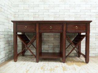 シェナンドーバレーファニチャー shenandoah valley furniture サイドボード キャビネット USA アメリカ製 ビンテージ ●