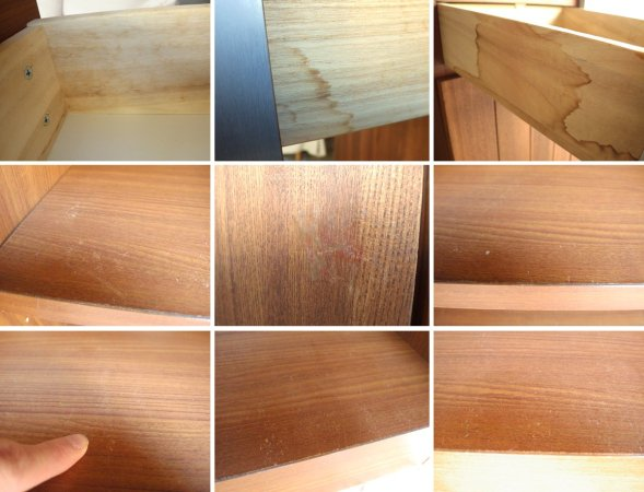 ウニコ unico ストラーダ STRADA キッチンボード レンジボード 食器棚 W80cm ♪