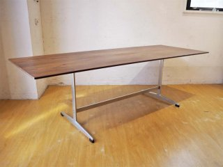 フリッツハンセン Fritz hansen アルネ ヤコブセン ビンテージ ローズウッド コーヒーテーブル Model3571 cofee table Rose wood デンマーク ★