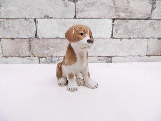 ロイヤルコペンハーゲン ROYAL COPENHAGEN アニマルコレクション セントバーナード 犬 #439 フィギュリン ●