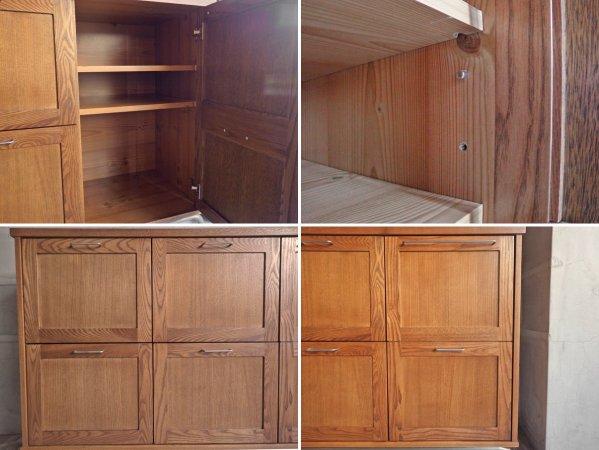 ジャーナルスタンダードファニチャー journal standard Furniture ブリストル BRISTOL キッチンカウンター♪
