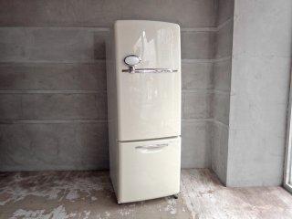 ナショナル National ウィル WiLL 冷凍冷蔵庫 ホワイト 2006年製 165L 廃番 ノスタルジック ♪