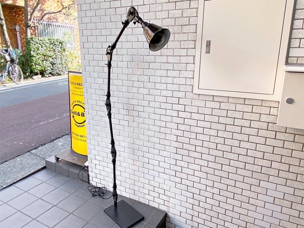 アートワークスタジオ ARTWORKSTUDIO フロアライト カスタムシリーズ インダストリアル ジャーナルスタンダード取扱い ■