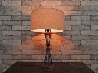 アクメ ファニチャー ACME Furniture ベゼルランプ BETHEL LAMP テーブルランプ USビンテージスタイル ●